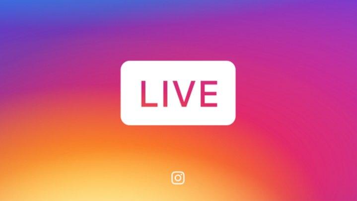 Instagram lanza Vídeo en Vivo en Historias para todos los usuarios alrededor del mundo