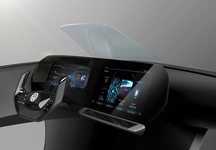 Volkswagen - Servicios de Movilidad Digital