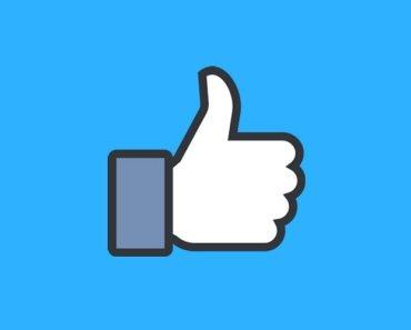 Facebook Like - Usuarios Activos Mensuales