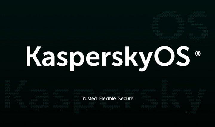 KasperskyOS es un nuevo sistema operativo seguro para el IoT y otros dispositivos de red