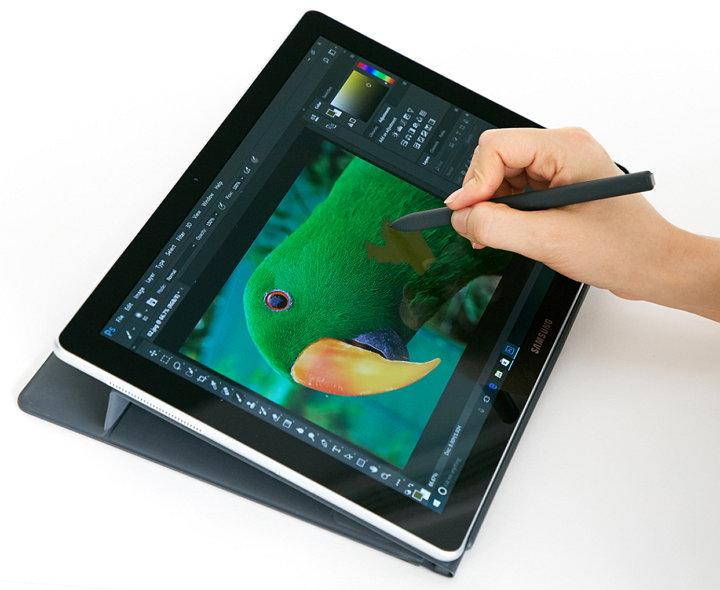 Samsung Galaxy Book - S Pen