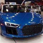 """DFW Auto Show: algunas de las """"bellezas"""" que vimos, incluido el Batimóvil LEGO de Chevy"""