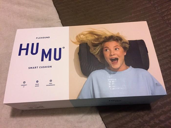 Flexound HUMU