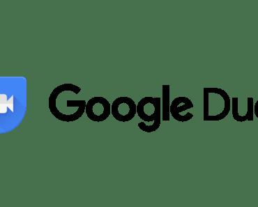 Google Duo - Audio Llamadas