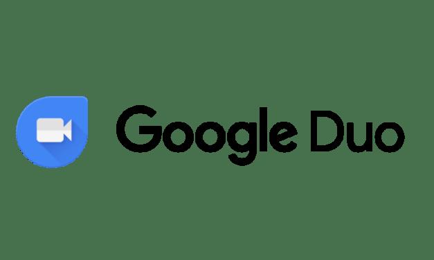 Llamadas de Audio en Google Duo ahora disponible para todos los usuarios
