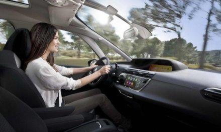 Android Auto ahora en varios modelos de Citroën