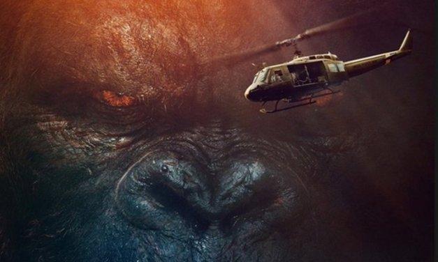 Lanzan trailer de 360 grados de la película Kong: La Isla Calavera!
