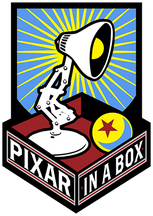 Pixar in a Box
