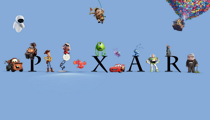 Pixar y Khan Academy ofrecen un curso gratis sobre animación y simulación