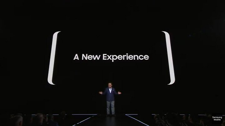 Samsung - A New Experience