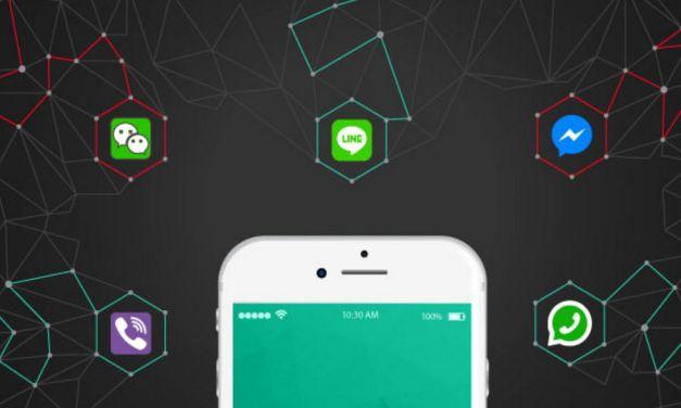 Todo lo que necesitan saber de algunas de las apps de mensajería más populares