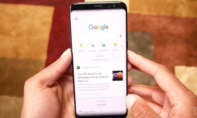 El botón Bixby en el Galaxy S8 se puede configurar con otra app gracias a BixRemap