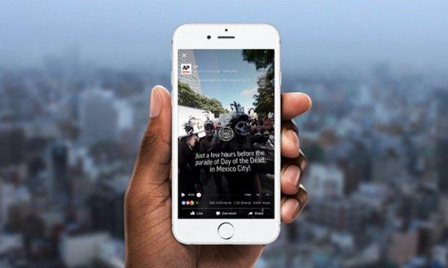 Facebook for Journalists Certificate es una nueva certificación de Facebook para periodistas