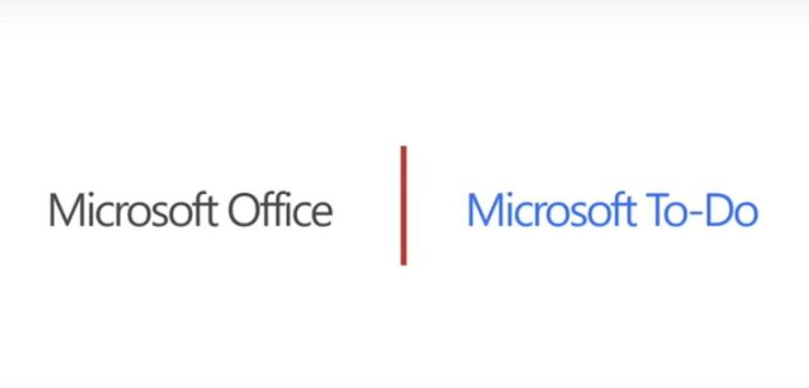 Microsoft Office To-Do
