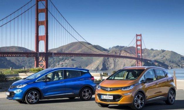 La batería del nuevo Opel Ampera-e ofrece una autonomía de hasta 520 kilómetros… en condiciones ideales