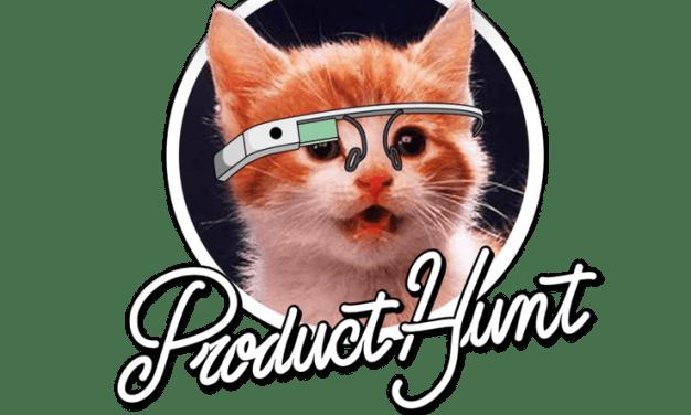 Ask Product Hunt permite solicitar recomendaciones acerca de los mejores productos