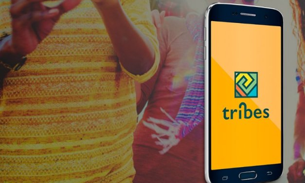 Tribes, una app de streaming y mensajería para escuchar, chatear, compartir y descubrir música
