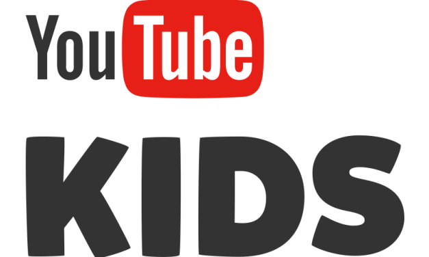 Youtube Kids ya disponible para TVs inteligentes