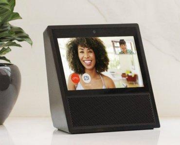 Amazon Echo Show - Multi-Room Music - Dispositivo Inteligente - Alexa