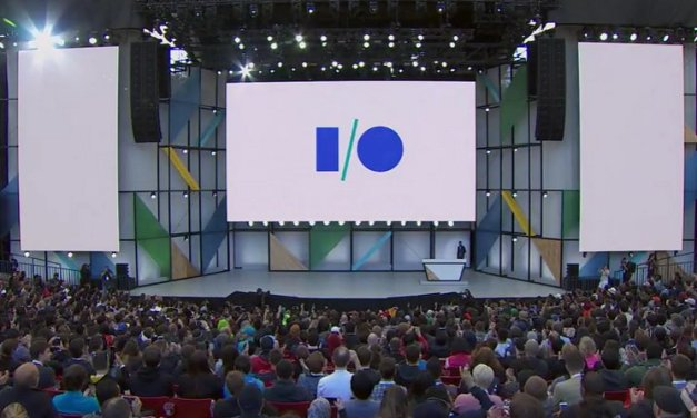 Google Lens, un buscador visual basado en inteligencia artificial #io17