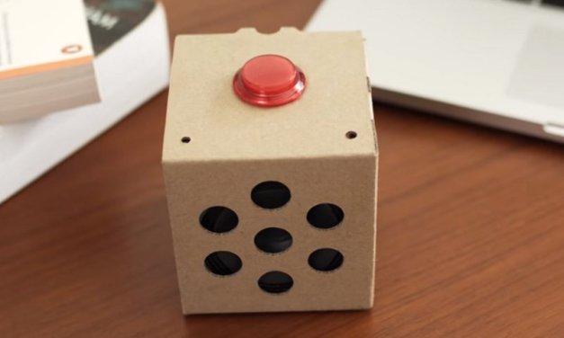 Google y Raspberry Pi desarrollaron un kit para agregar comandos de voz al mini ordenador