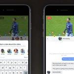 Facebook Live ahora incluye chats privados y ya todos pueden compartir transmisión con un invitado