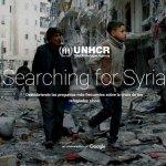 Searching for Syria - Buscando por Siria
