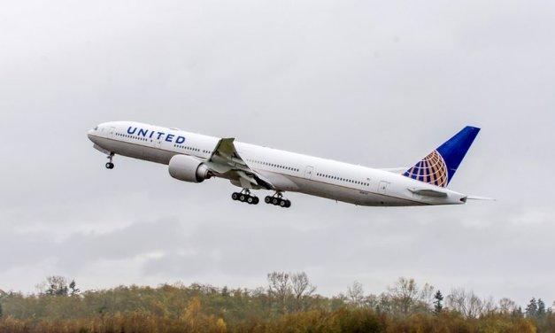 Por error los códigos de seguridad de las cabinas de United Airlines fueron publicados en línea