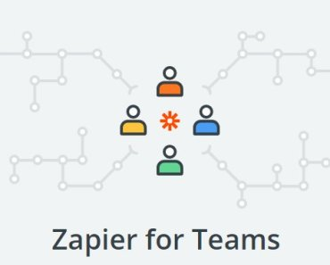Zapier for Teams