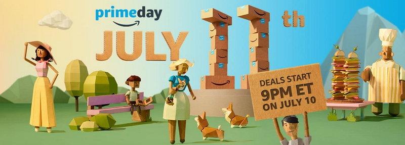 Día de Amazon Prime - Amazon Prime Day