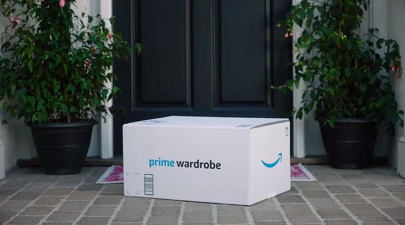 Amazon Prime Wardrove