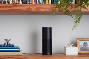 Amazon Echo - Amazon Alexa y Cortana