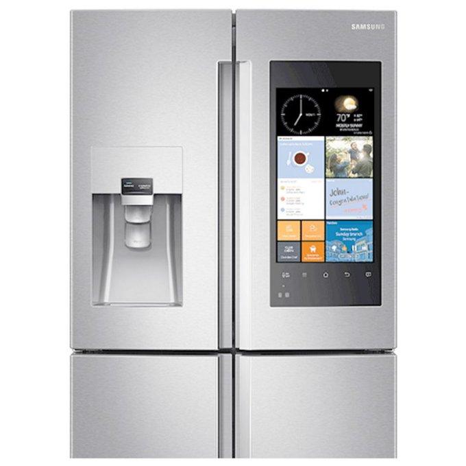 Samsung - Refrigerador Inteligente