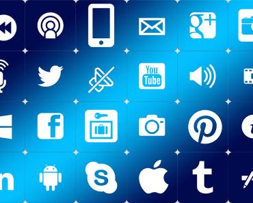 Logos redes