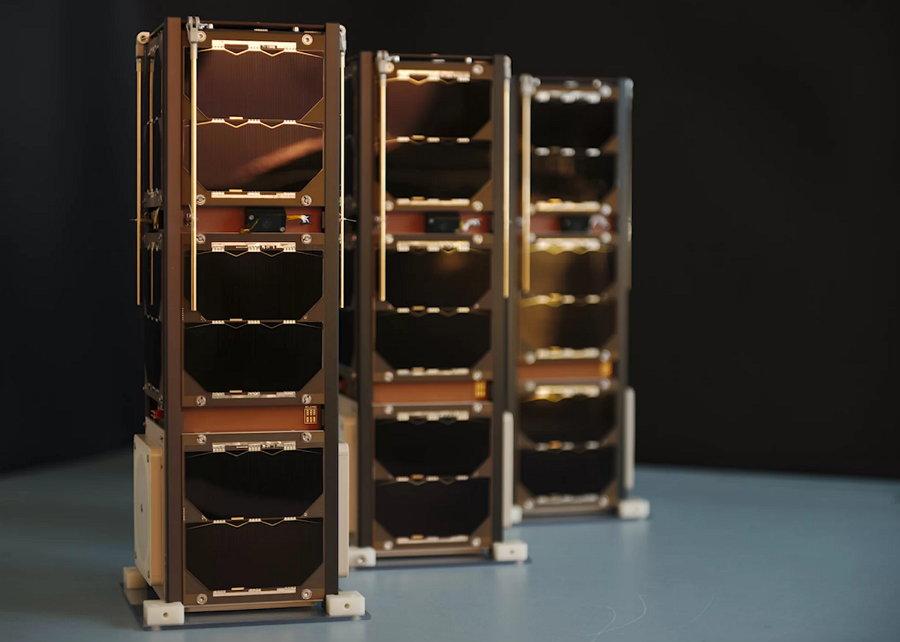 Sky and Space Global Nanosatélites