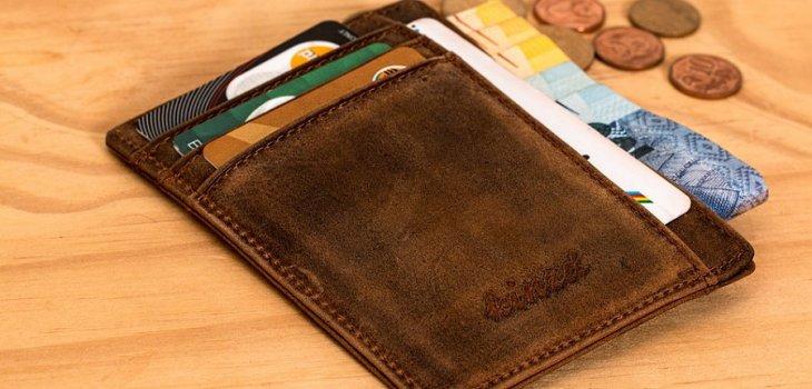 Finanzas Personales - Billetera - Tarjetas de Crédito - Dinero