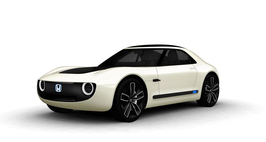 Honda Sport EV