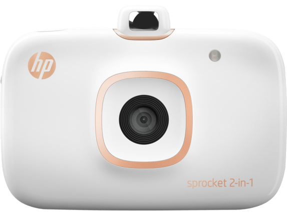 HP Sprocket 2 en 1