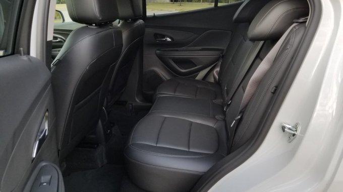 Buick Encore 2018 Premium