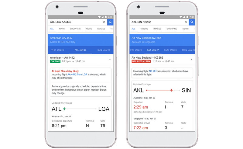 Google Flights - Predicción de Retrasos