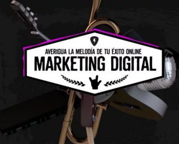 MiriadaX - Curso de Marketing Digital