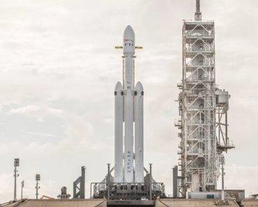 Falcon Heavy - Lo Más Leído