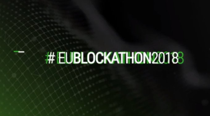 EU Blockathon 2018