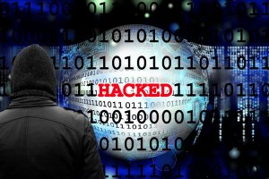 Hacked - Robo de Datos