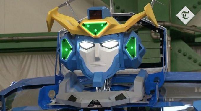 J-deite RIDE Transformers