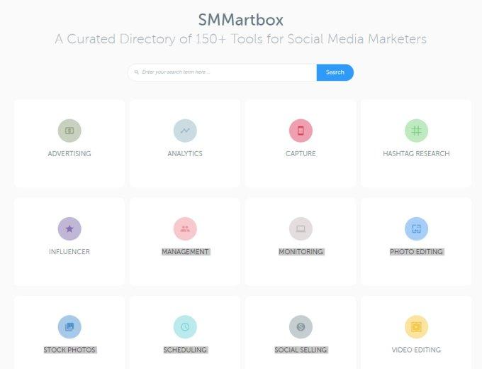 SMMartbox
