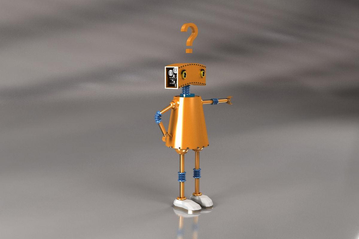 Amazon y su plan secreto para construir robots para el hogar