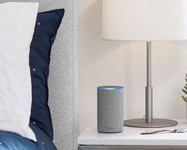 Amazon Echo - Alexa
