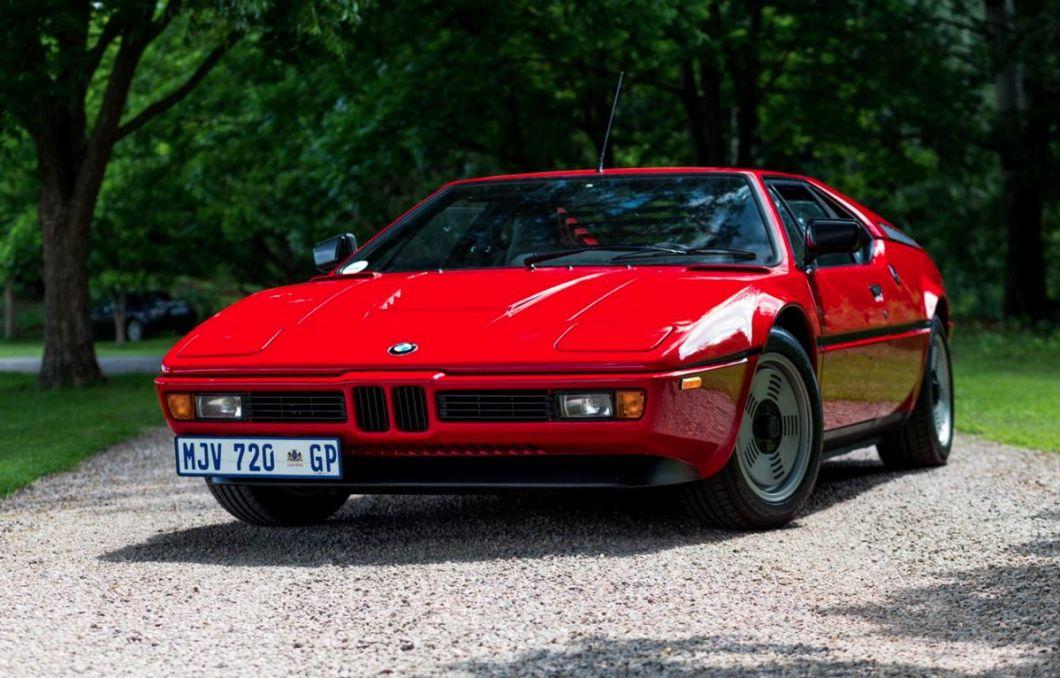 BMW M1