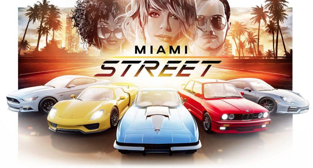 Microsoft Lanza Miami Street Juego Gratis Para Windows 10